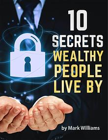 Presence, Power and Profit PDF - 10 Secrets Wealthy People Live By