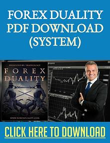 Forex Duality PDF Download System and Review