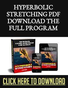 Hyperbolic Stretching PDF Download The Full Program