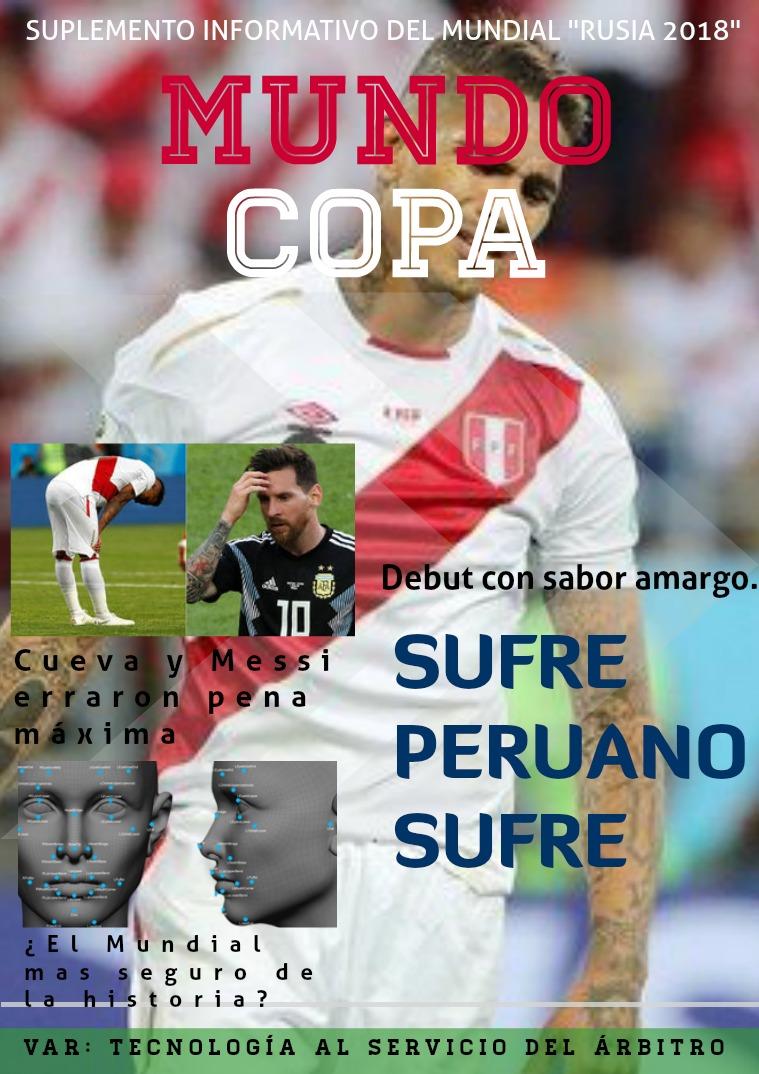MUNDO COPA 1