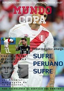MUNDO COPA