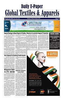 Global Textiles & Apparels - Daily E-Paper