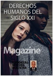 DDHH SIGLO XI