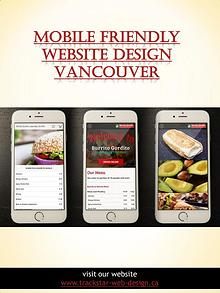 Trackstar Web Design