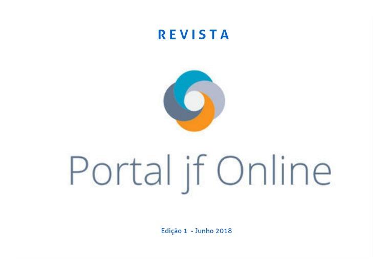 Revista Portal JF Online 1