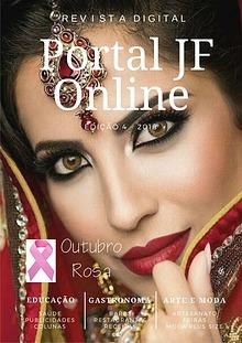 Portal JF Online