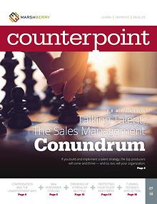 MarshBerry CounterPoint_Talent Mgt - July 2018