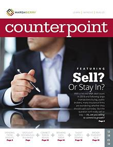 MarshBerry CounterPoint_Sell or Stay In - DECJAN 2019