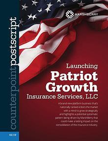Patriot Postscript 2.25.19