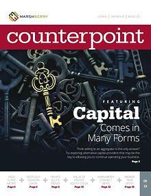 MarshBerry CounterPoint_Capital - JUNE 2019