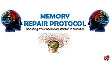 Memory Repair Protocol PDF Download [2018] FREE