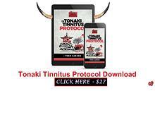 Tonaki Tinnitus Protocol PDF Download
