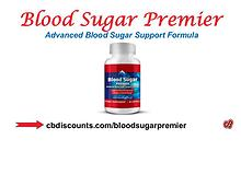 Blood Sugar Premier - Advanced Blood Sugar Support Formula