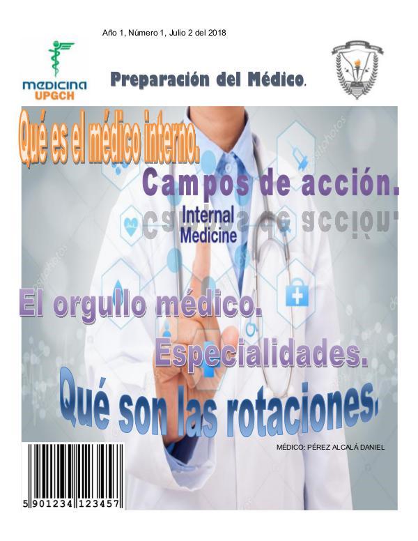 Preparación del médico. Medicina Interna_Perez_Alcala_DanielAndres_1a3 - c