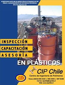 Centro de Ingeniería de Polímeros, CIP Chile