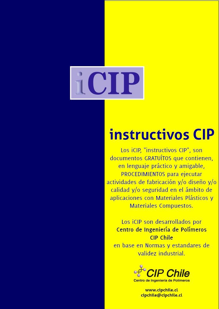 iCIP iCIP