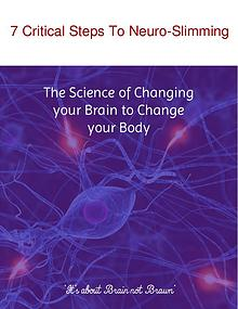 The Neuro Slimmer System PDF, eBook Free Download