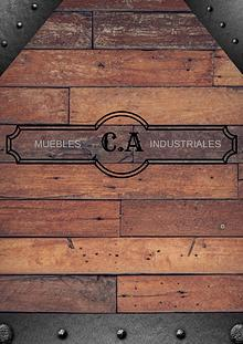 C.A MUEBLES INDUSTRIALES