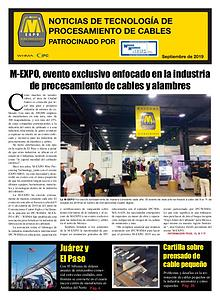 Wiring Harness News - Spanish