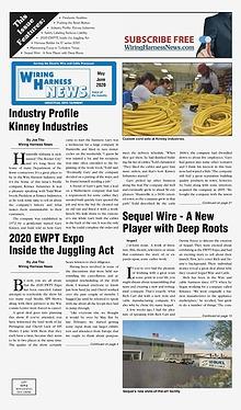 Wiring Harness News