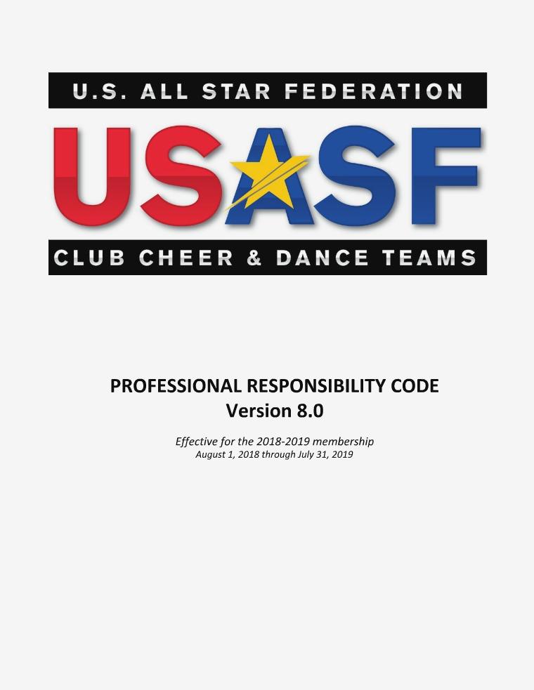 USASF PRC 8.0