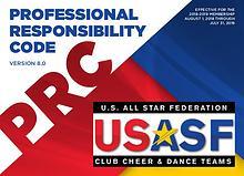 U.S. All Star Federation PRC