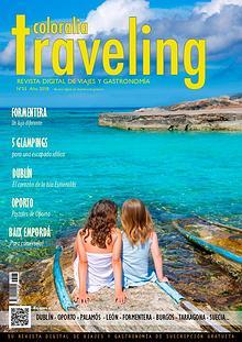 Revista Traveling Julio-Agosto