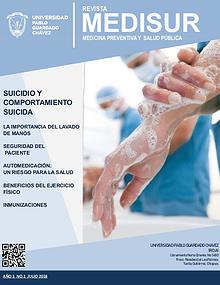 MEDISUR Medicina Preventiva y Salud Pública.