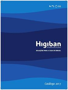 CATALOGO HIGIBAN