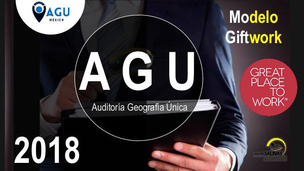 AUDITORÍA GEOGRAFÍA ÚNICA MÉXICO Revista DigitalV.04