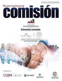 Desarrollo Socioeconómico México 2019