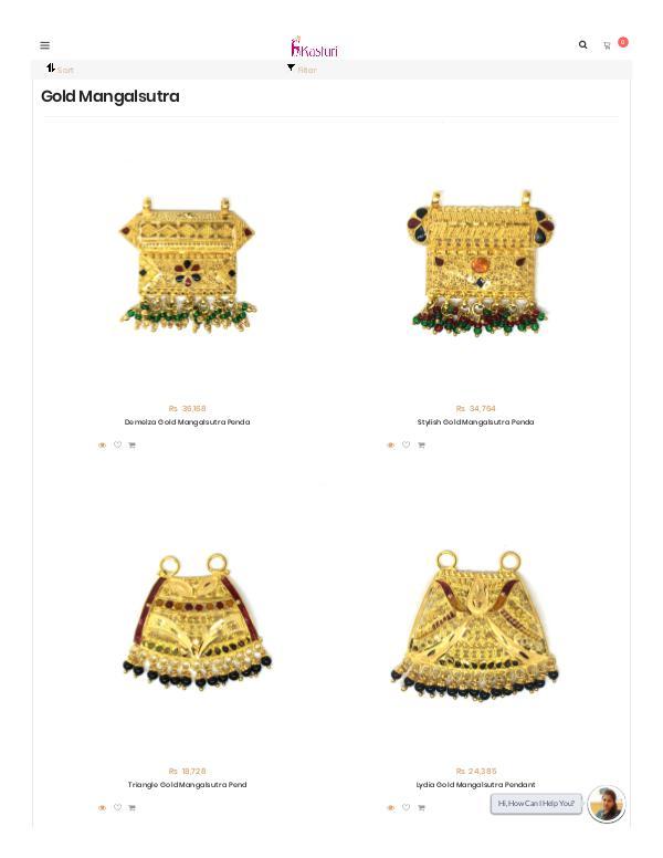 22k gold mangalsutra 22k gold mangalsutra