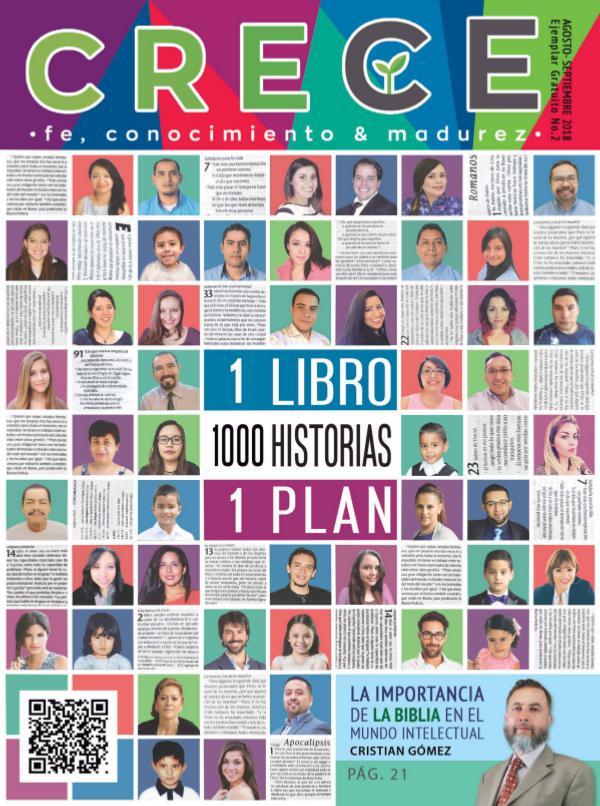 """""""Un libro, mil historias, un plan"""""""