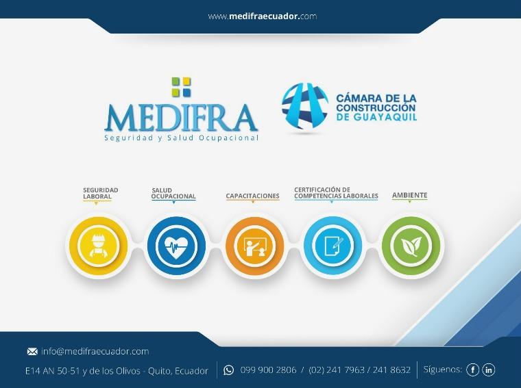 Brochure MEDIFRA