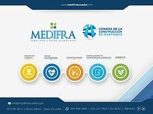 MEDIFRA Seguridad y Salud Ocupacional