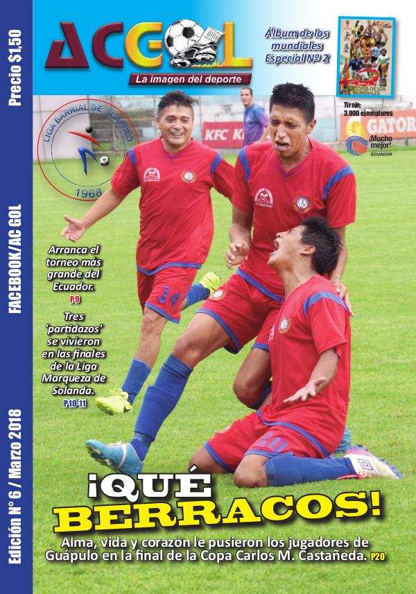 Revista ACGOL ACGOL06_Baja