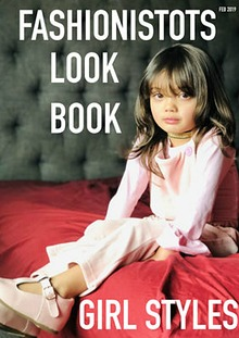 Fashionistots Look Book