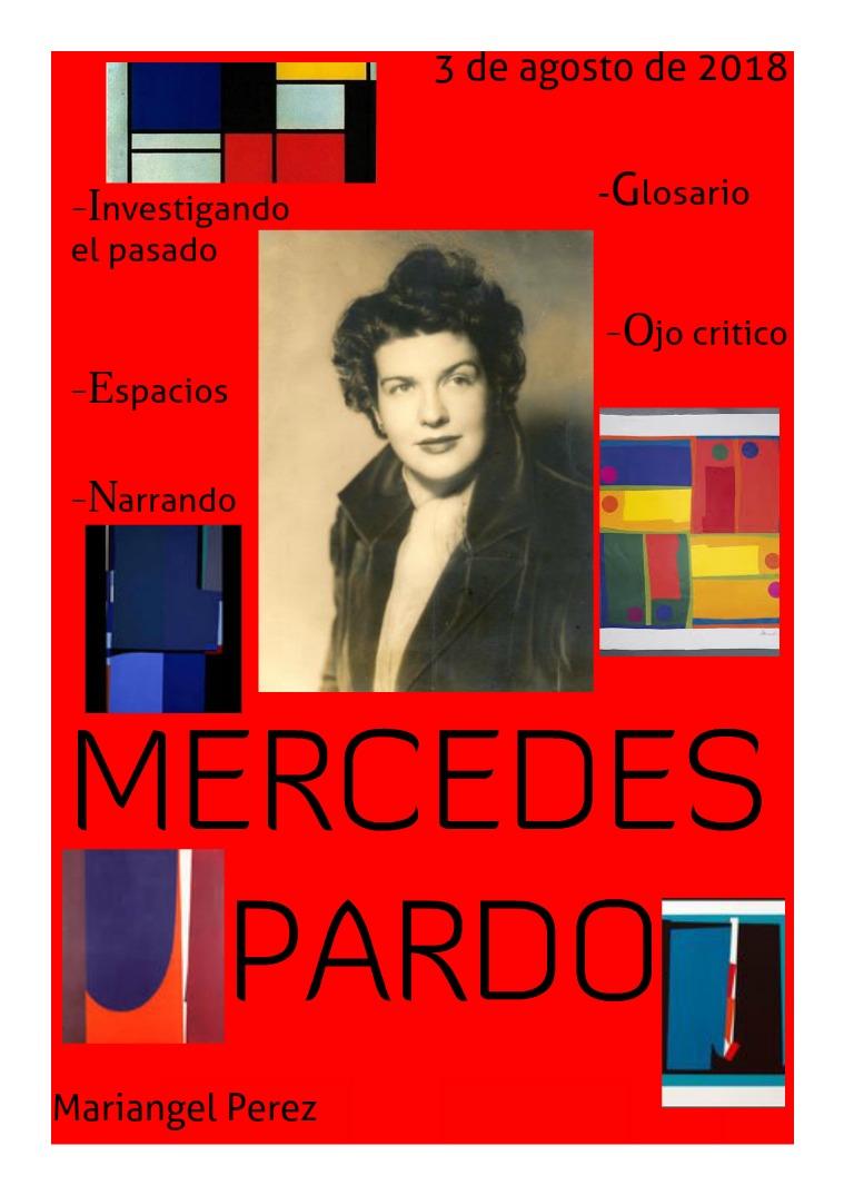 MERCEDES PARDO MERCHI