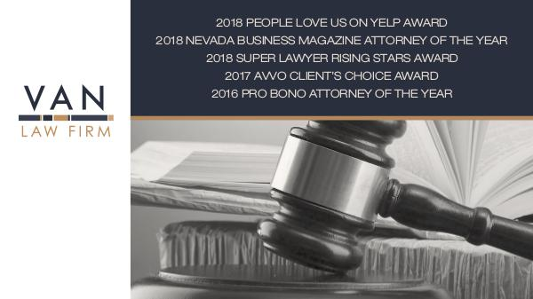 Your Trusted Personal Injury Lawyer July 2018