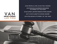 A Better Van Law Firm