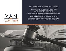 A Better Van Law Firm