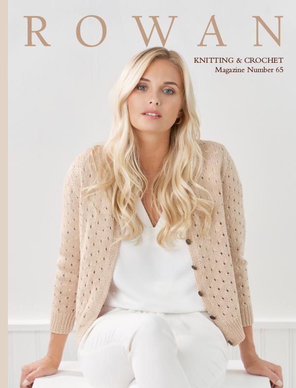 Rowan Magazine 65 (Digital Edition)