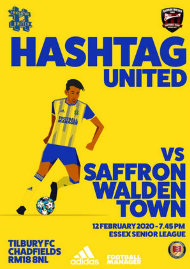 v Saffron Walden Town