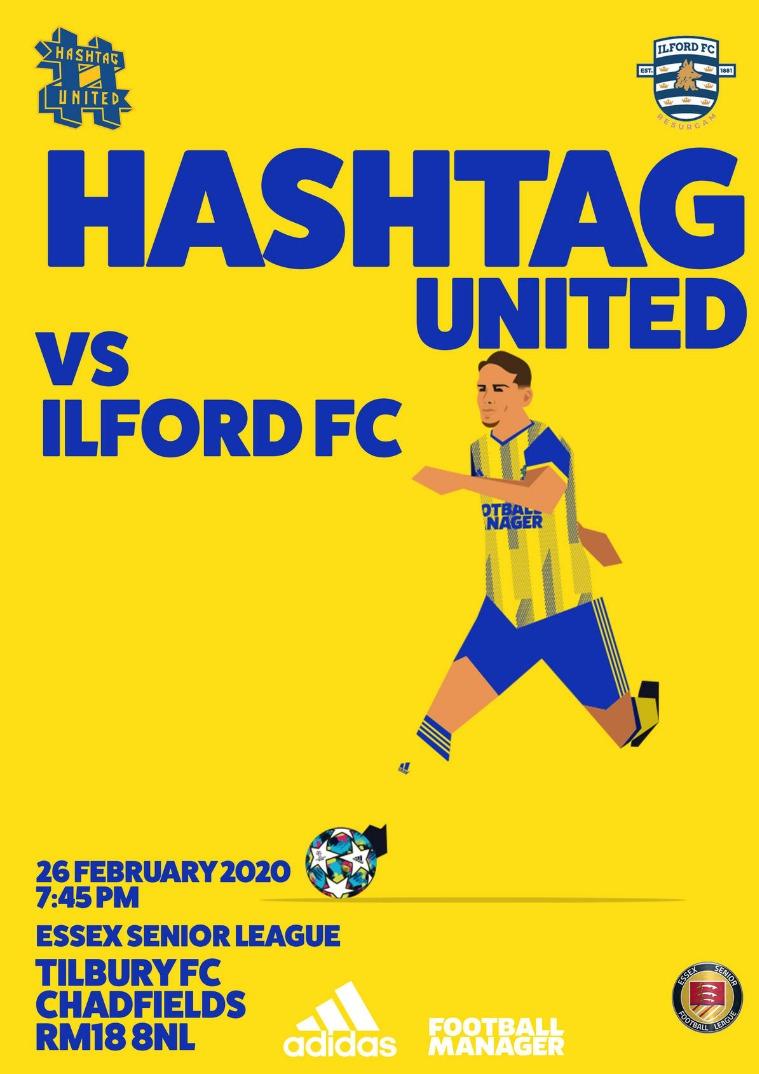 v Ilford