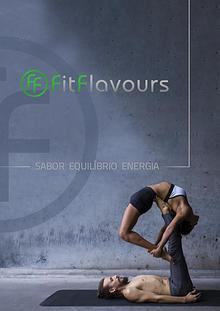 Catálogo Fitflavours