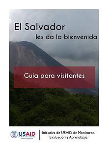 Guía para visitantes