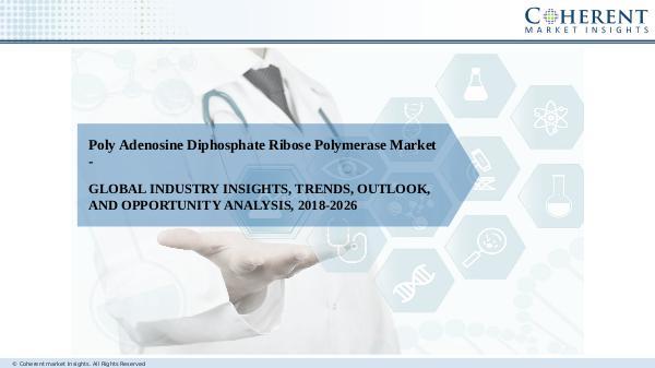 Poly Adenosine Diphosphate Ribose Polymerase Marke