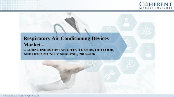 Respiratory Air Conditioning Devices Market