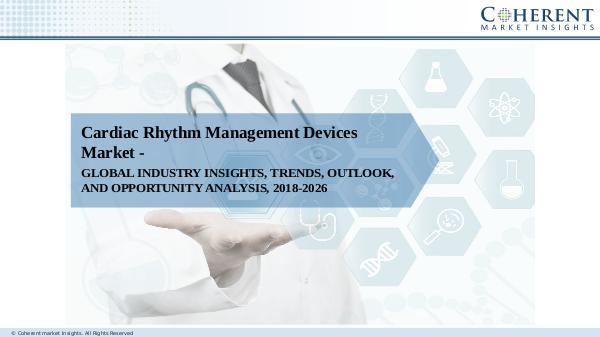 Cardiac Rhythm Management Devices Market
