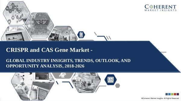 crispr and cas gene market